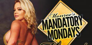 Monroes West Palm Beach Mandatory Mondays