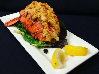 Monroe's Legends Steakhouse - Lobster Tail